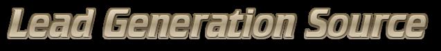 Lead Generation Source Logo